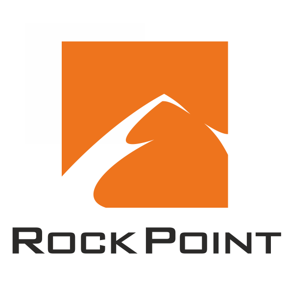 Rock Point logo